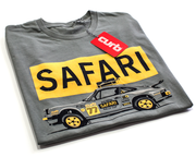 Curb 911 SAFARI T-Shirt
