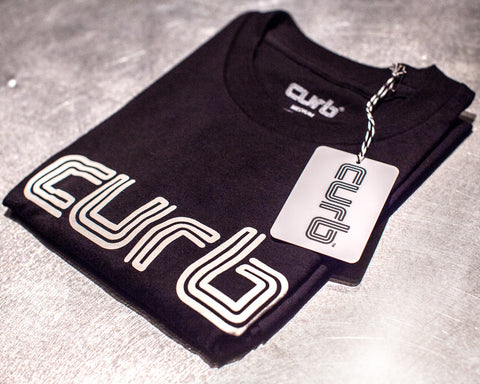 Curb Logo T-Shirt