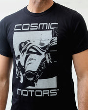 Cosmic Motors™ T-Shirt #02