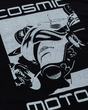 Cosmic Motors T-Shirt #02