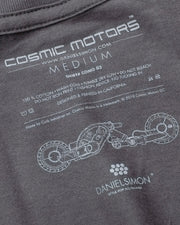 Cosmic Motors T-Shirt #03
