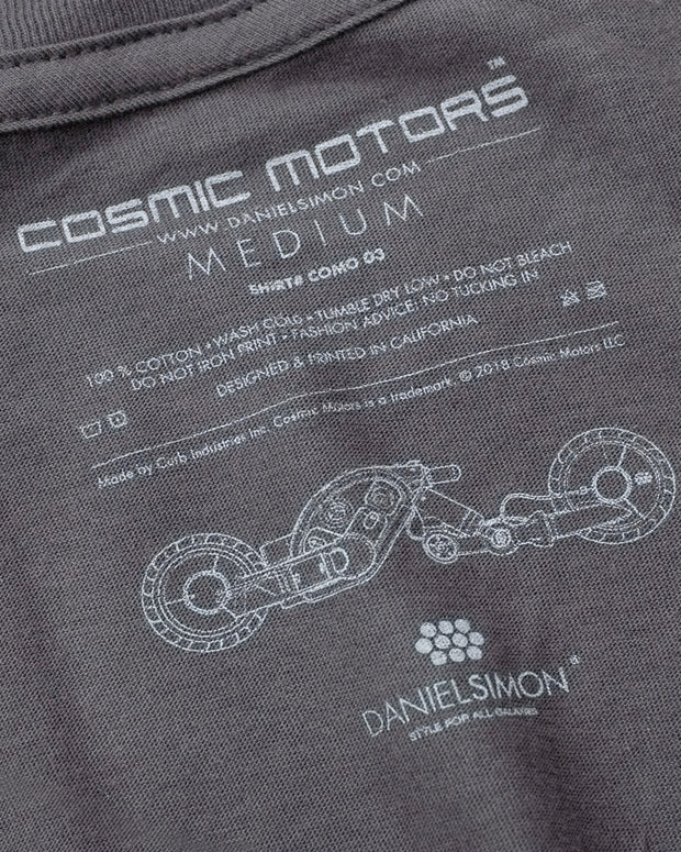 Cosmic Motors™ T-Shirt #03