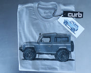 Curb Defender T-Shirt