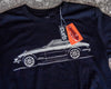 Curb Fairlady Z T-Shirt