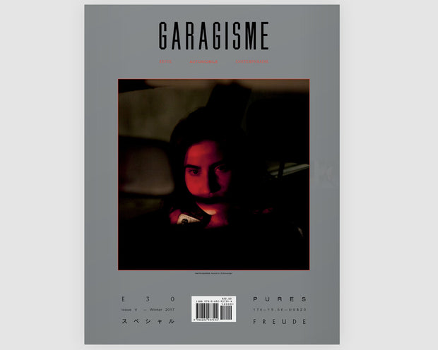 Garagisme issue V