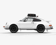 911 Rally Plain Bodies Print by INK (side)