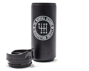 12oz TMGPS TRAVEL COFFEE CAN