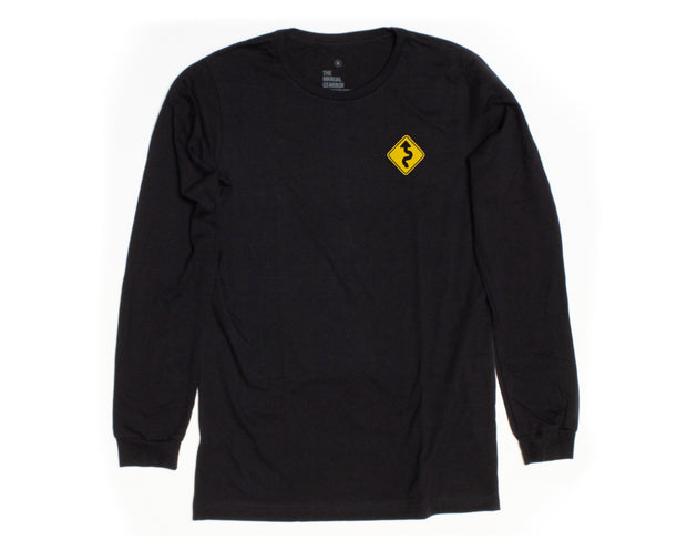 Twisties Long Sleeve