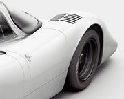 917 Rear Poster by INK