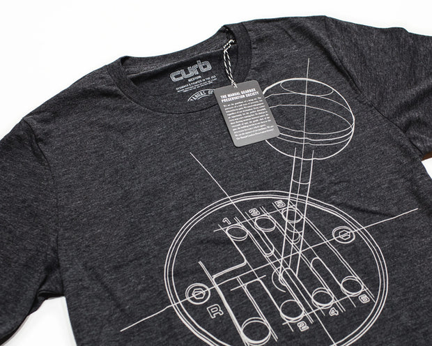 Gated Shifter T-Shirt
