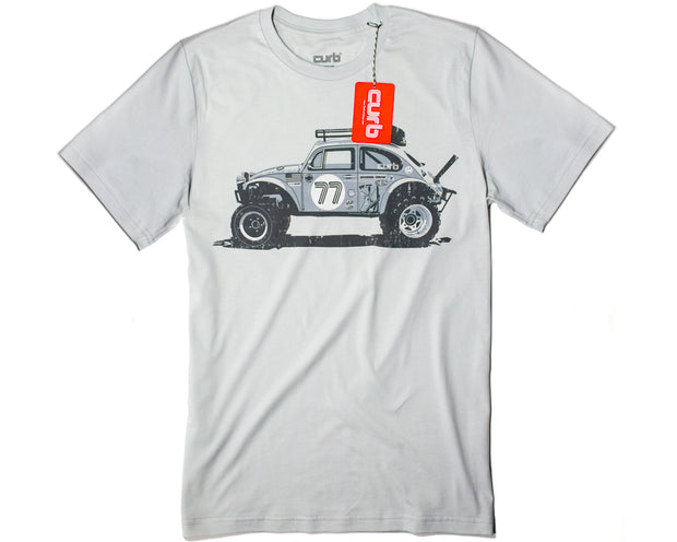 Curb Baja Bug T-Shirt