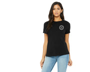 Womens TMGPS Insignia T-Shirt - (Various Patterns)