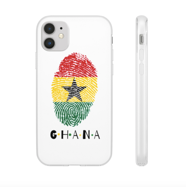 The Roots Collection | Ghana Star