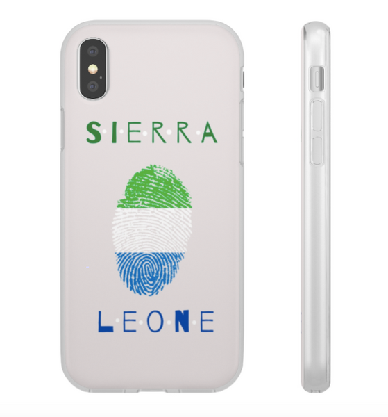 The Roots Collection | Sierra Leone