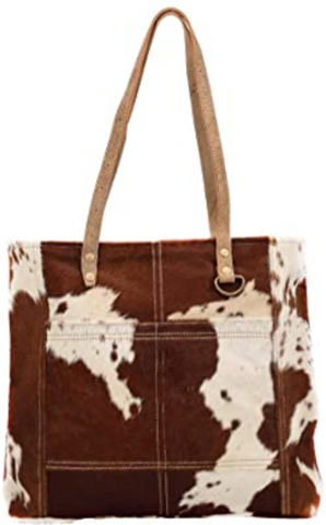 Hairon Pockets Tote