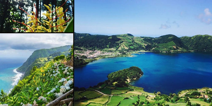 Azores Adventure Yoga Retreat