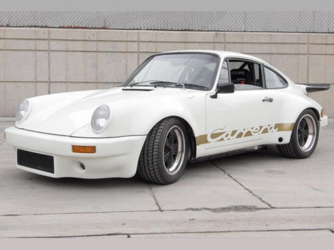 911 3.0 RS Turbo ab '74