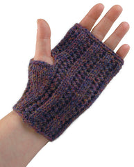 Lacis mitts