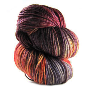 Malabrigo Sock yarn at ImagiKnit