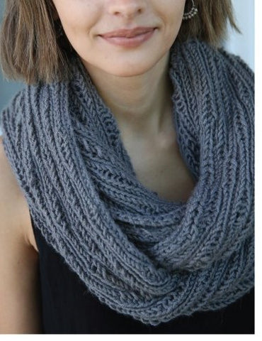 Free Pattern Friday Shadow Hunter Cowl
