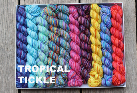 Tropical Tickle