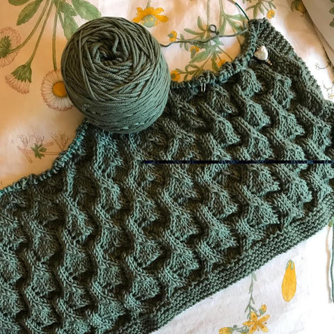 Baby Chalice Blanket