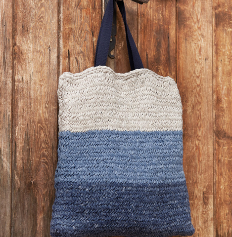 Free Pattern Friday Washi Crochet Tote