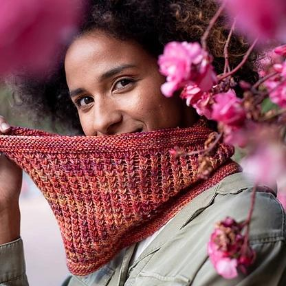 Amaranto Cowl Free PDF Download