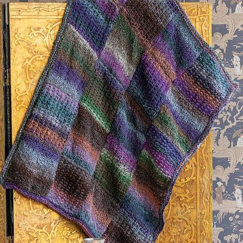 Textured Blanket Kit
