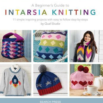 A Beginners Guide to Intarsia Knitting