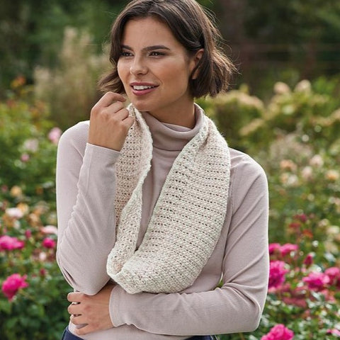 Lima Scarf and Cowl Free PDF Download