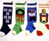 1019 (Christmas Stocking III)