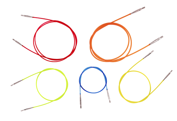 Knitters Pride Interchangeable Needle Cords