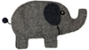 Elephant Bag (Grey)