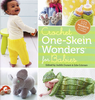 Crochet One Skein Wonders for Babies