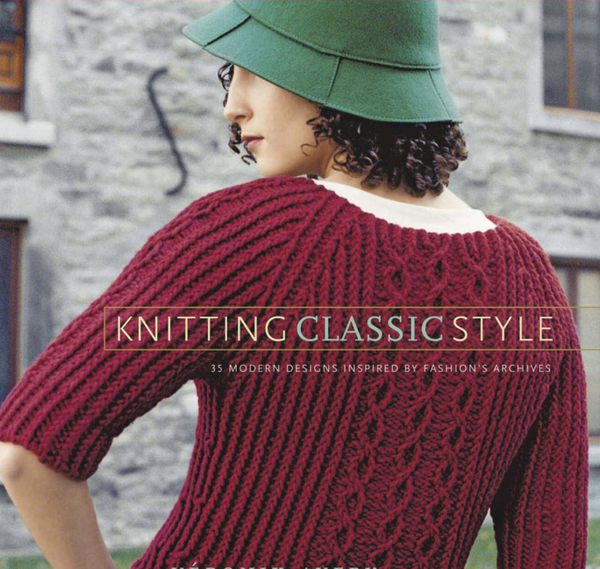Knitting Classic Style