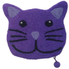 Meow Bag (Purple)