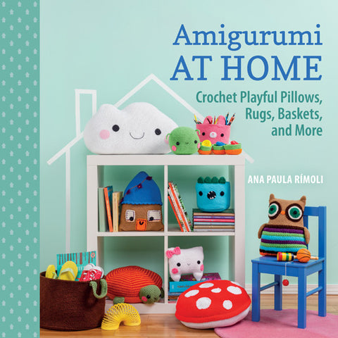 Amigurumi at Home