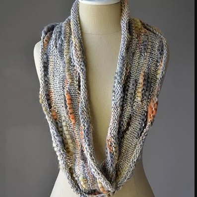 Interrupted Cowl Free PDF Download