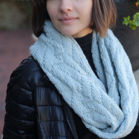 Bayport Cowl Kit