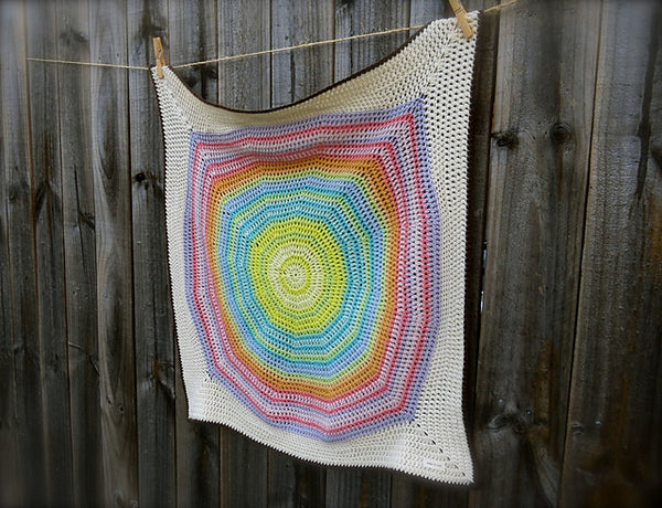 Colorwheel by Big Bad Wool