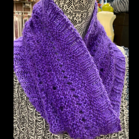 Excursion Cowl Free PDF Download