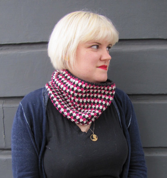 Ice Cream Cone Cowl