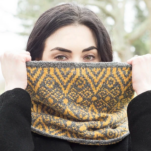 Isabelline Cowl Free PDF Download