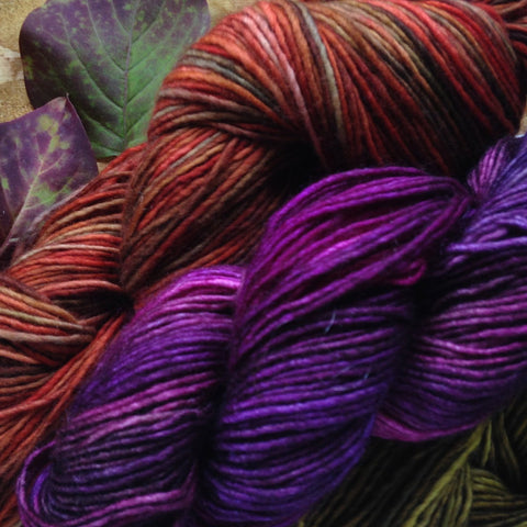 mad about malabrigo //  MYSTERY BOX