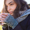 Nether Fingerless Mitts Free PDF Download