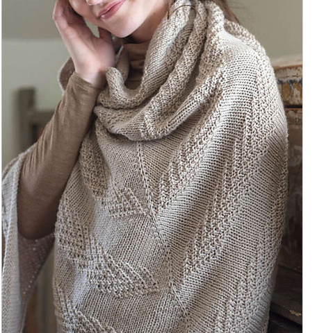 Orford Shawl Free PDF Download