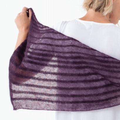 Ossa Shawl Kit