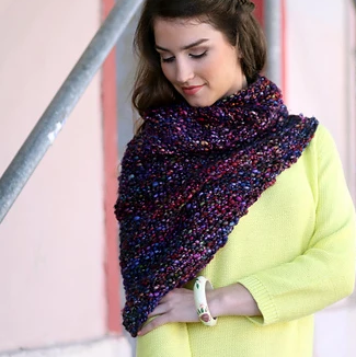 Rockaway Beach Cowl Free PDF Download