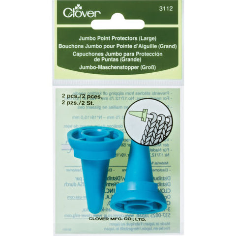 Clover 3112 Jumbo Point Protectors